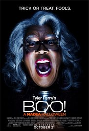 Watch Full Movie :Boo! A Madea Halloween (2016)