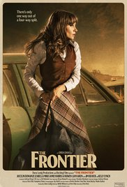 Watch Full Movie :The Frontier (2015)