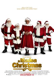 Watch Full Movie :Tyler Perrys A Madea Christmas 2013