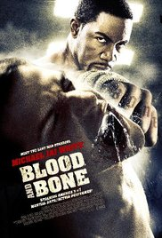 Watch Full Movie :Blood and Bone (2009)