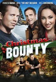 Watch Full Movie :Christmas Bounty 2013