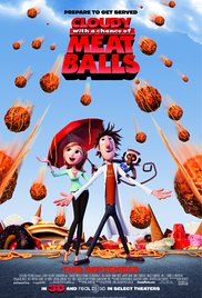 Watch Full Movie :Cloudy with a Chance of Meatballs (2009)