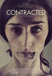 Watch Full Movie :Contracted 2013