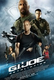 Watch Full Movie :G.I. Joe: Retaliation (2013)