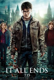 Watch Full Movie :Harry Potter And The Deathly Hallows Part II 2011