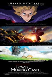 Watch Full Movie :Howls Moving Castle (2004)