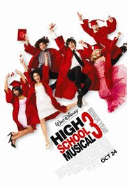 Watch Full Movie :High School Musical 3