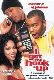 Watch Full Movie :I Got the Hook Up (1998)