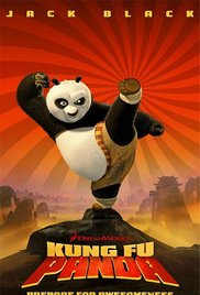 Watch Full Movie :Kung Fu Panda 2008