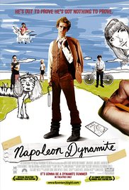 Watch Full Movie :Napoleon Dynamite (2004)