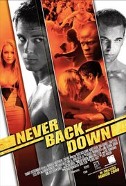 Watch Full Movie :Never Back Down (2008)