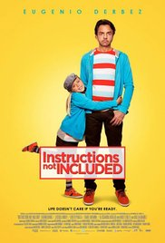 Watch Full Movie :Instructions Not Included 2013