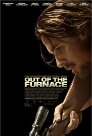 Watch Full Movie :Out of the Furnace (2013)