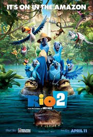 Watch Full Movie :Rio 2 2014