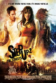 Watch Full Movie :Step Up 2008