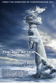 Watch Full Movie :The Day After Tomorrow (2004)