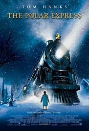 Watch Full Movie :The Polar Express (2004)