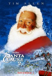 Watch Full Movie :The Santa Clause 2 (2002)