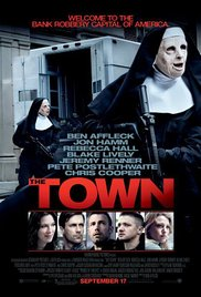 Watch Full Movie :The Town (2010)