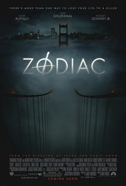 Watch Full Movie :Zodiac 2007
