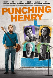 Watch Full Movie :Punching Henry (2016)
