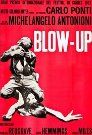Watch Full Movie :BlowUp (1966)