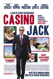 Watch Full Movie :Casino Jack (2010)