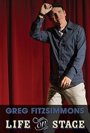Watch Full Movie :Greg Fitzsimmons: Life on Stage (2013)
