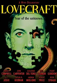 Watch Full Movie :Lovecraft: Fear of the Unknown (2008)