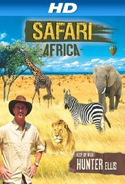 Watch Full Movie :3D Safari: Africa (2011)