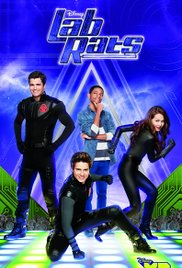 Watch Full Tvshow :Lab Rats (2012 )