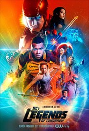Watch Full Tvshow :Legends of Tomorrow (TV Series 2016 )