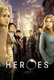 Watch Full TV Series :Heroes