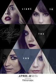Watch Full Tvshow :Pretty Little Liars