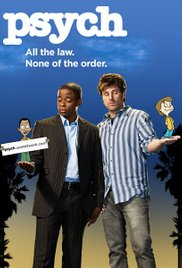 Watch Full Tvshow :Psych (2006 - 2014) - Full Show