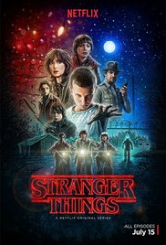 Watch Full Tvshow :Stranger Things (TV Series 2016)