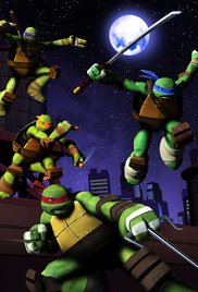 Watch Full Tvshow :Teenage Mutant Ninja Turtles (TV Series 2003 - 2010)