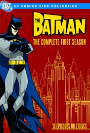 Watch Full Tvshow :The Batman (TV Series 2004 2008)