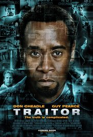 Watch Full Movie :Traitor (2008)