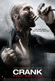 Watch Full Movie :Crank High Voltage 2009