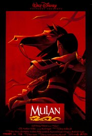 Watch Full Movie :Mulan 1998