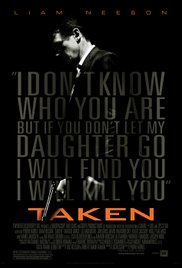 Watch Full Movie :Taken 2008