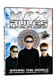 Watch Full Movie :Max Rules (2004)