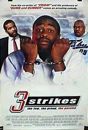 Watch Full Movie :3 Strikes (2000)