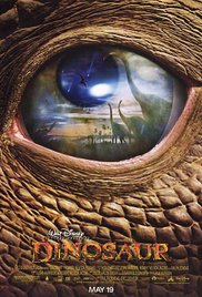 Watch Full Movie :Dinosaur 2000