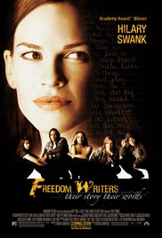Watch Full Movie :Freedom Writers (2007)