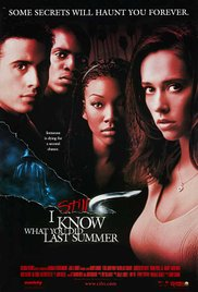 Watch Full Movie :I Still Know What You Did Last Summer (1998)