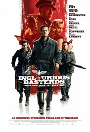 Watch Full Movie :Inglourious Basterds (2009)