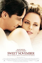 Watch Full Movie :Sweet November (2001)
