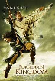 Watch Full Movie :The Forbidden Kingdom (2008) Jackie Chan Jet li
